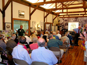Matthews Historical Foundation Community Meeting